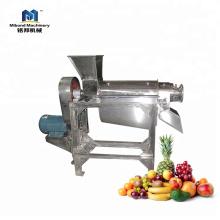 Модный фруктовый соковыжималка Спиральная соковыжималка Высококачественная корзина для льда Виноградный пресс