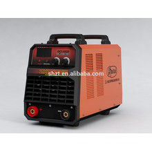 Home and Industrail application Usage igbt inverters pulses mma portable welder