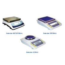 Balanza de plataforma electrónica Biobase con interfaz de salida RS232c