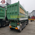 Small Dump Truck With Hydraulic Jack