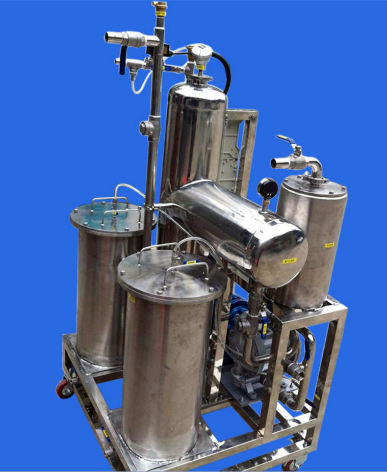 Oily Water Separating Equipment (4)