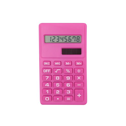 PN-2090 500 POCKET CALCULATOR (12)