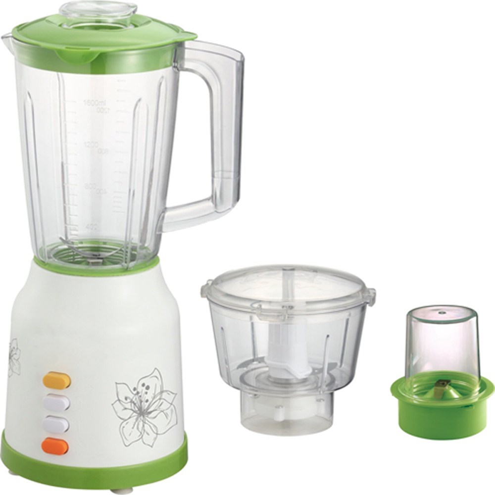 Mixer Grinder Baby Food Processor Blender For Home Kitchen Appliance