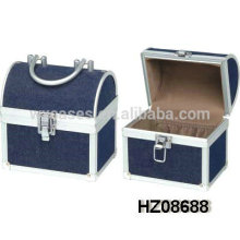 fashional&high quality aluminum beauty case hot sales from China manufacturer