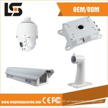 Hikvision CCTV Camera Habitação e suporte para câmera CCTV