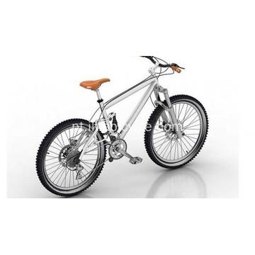 26 alumínio Alloy Frame Mountain Bike bicicleta