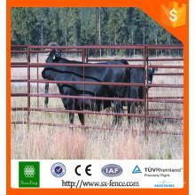 Alibaba Metall Pferd Zaun Panel / verzinkte Vieh Zaun Panels