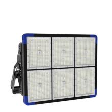 Класс защиты IP66 1080W наивысшая мощность вела свет стадиона