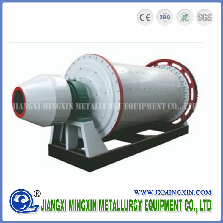 Energy Saving Ball Mill Process Mining Machine