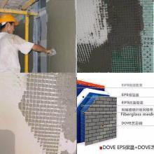 Acrylglasfaserverstärkung Gewebtes Mesh