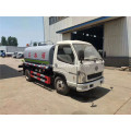 Faw mini water mist spray vehicle truck