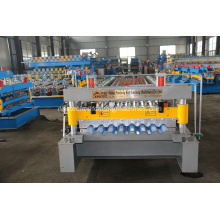 Dakplaat Corrugating Making Machine