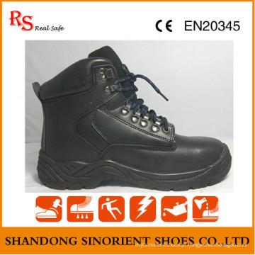 Sapatas de segurança do laboratório peso leve RS735