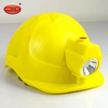 Wasserdichte und explosionsgeschützte Grubenlampe Helmtyp LED-Scheinwerfer
