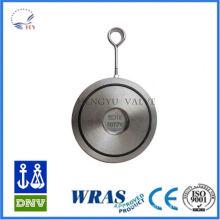 Hi-quality desktop wastewater valve