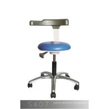 chaise dentaire portative --CE Approuvé-- (Nom du modèle: S407)