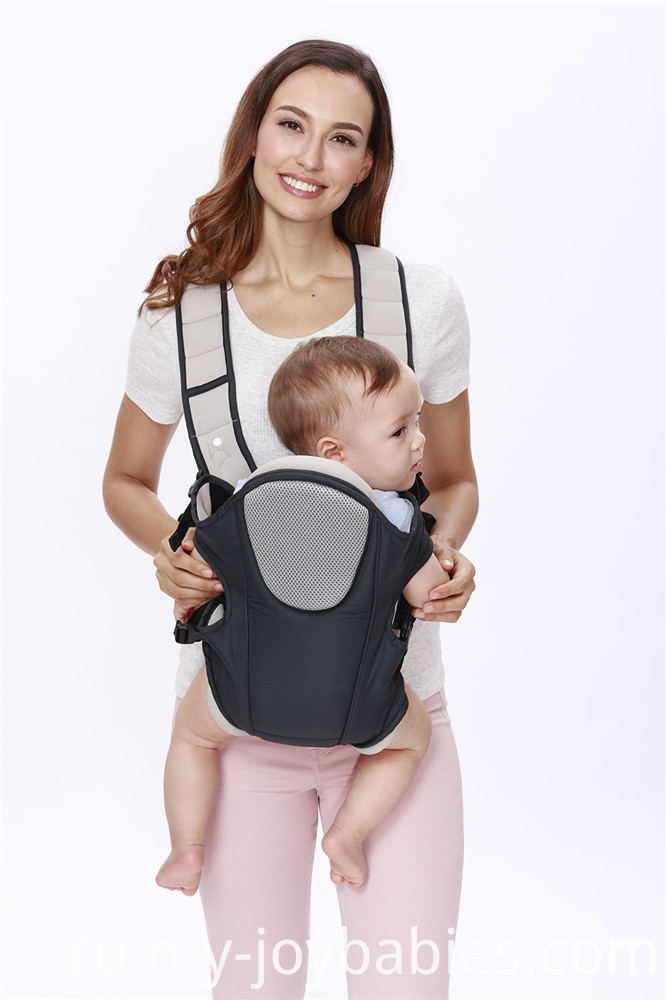 Front And Back Dad Baby Carriers