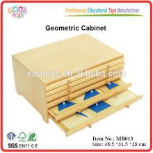 Montessori Shape Puzzle Toys