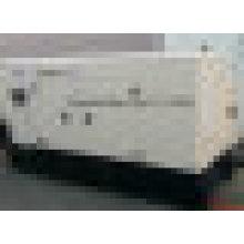 110kVA 88kw ожидания ставки Великобритании двигателя Молчком Тип Тепловозный генератор