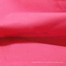 feste gefärbte Baumwoll-Folie Stoff 14s 16s 20s 30s