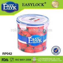 easylock cereals storage container