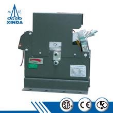 Dispositivos de segurança para elevador Regulador de velocidade do gerador eletrônico
