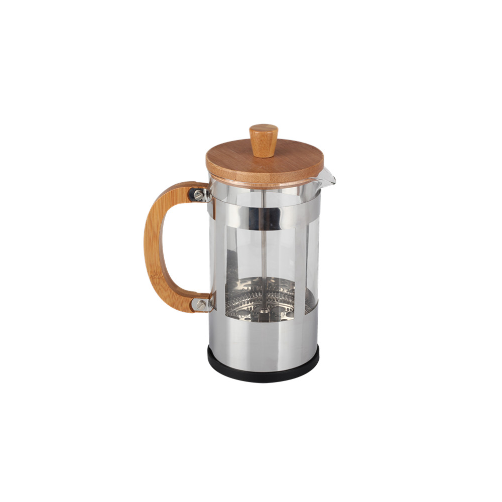 Heat Resistant Glass Coffee Kettle