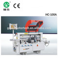 European quality woodworking Edge Bander with high frequency pvc china curve edge Banding Machine price