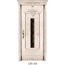 Interior Wooden Door (LTS-410)