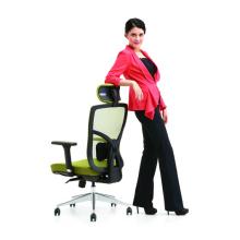 T-089 chaise de personnel de maille BIFMA a certifié la chaise moderne d'étudiant de chaise d'ordinateur