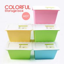 3325 Aufbewahrungsbox aus hochwertigem Kunststoff Aufbewahrungsbox