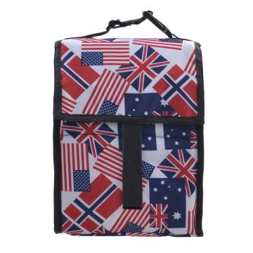 Moda Design refrigerador sacos com cores diferentes