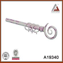 A19340 decorative aluminum finials