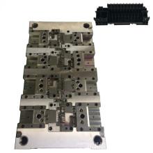 Molde plástico profissional para peças automotivas de moldagem por injeção