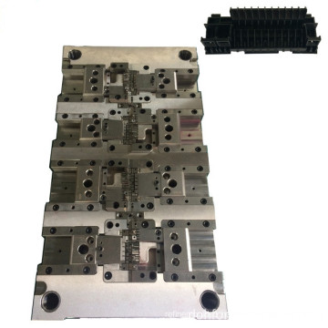 Professional plastic mould for injection molding auto parts