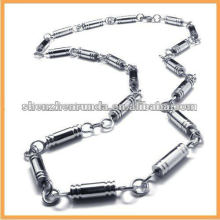 men necklace chain stainless steel necklace chain design