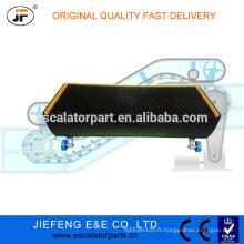JFMitsubishi Escalier en Aluminium Étape (Composé en partie), 1000mm Étape