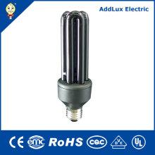 Tubo púrpura 11W - 26W E27 B22 Luces Fluorescentes Compactas
