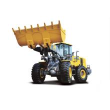 Carregador hidráulico pesado da roda 5ton de XCMG Zl50gn para a venda