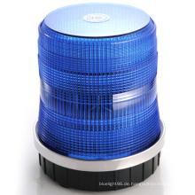Großen Strobe-Light Super Flux Warning Beacon (HL-219 blau)