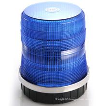 Large Strobe Light Super Flux Warning Beacon (HL-219 BLUE)