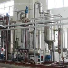 sistemas de tratamento de águas residuais industriais