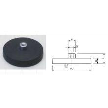Rare Earth Permanent Pot Magnetic Holder Magnetis Application