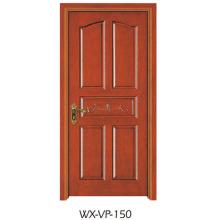 Деревянные двери (WX-VP-150)