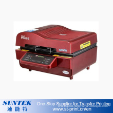 3D All in One Combo Sublimation Heat Press Machine (ST-3042)