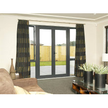Vantage Obscure Insulated Double Glass Aluminum Doors
