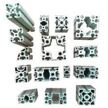 Profils d'extrusion d'aluminium et d'aluminium pour le banc de travail
