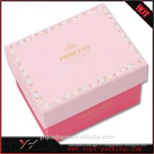 Meilleur prix de Yonghua et boîte de papier mignon de qualité supérieure