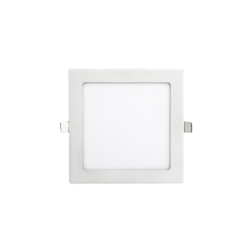 15W Slim Square LED Panel Light Dimmbar