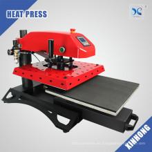 FJXHB1 Fácil Operación Sublimación De Impresión De Calor Máquina De Prensa FJXHB1
